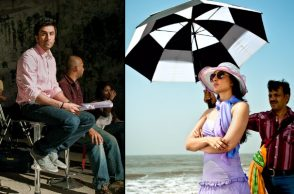 Ranbir Kapoor, Kareena Kapoor Mark Bennington photos for InUth.com