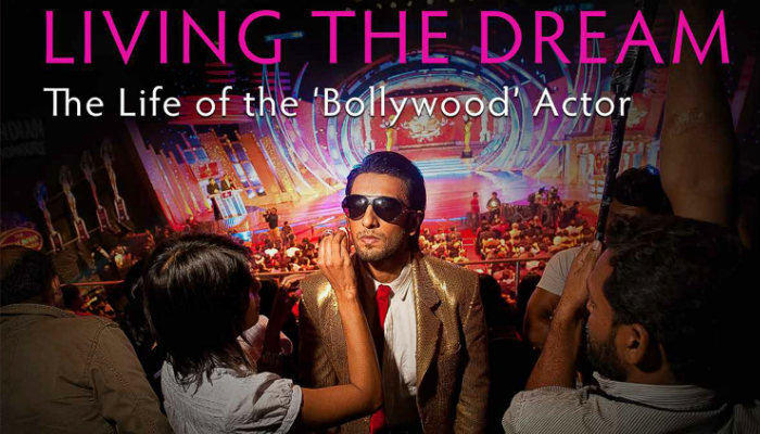 Ranveer Singh-Living The Dreams, Mark Bennington
