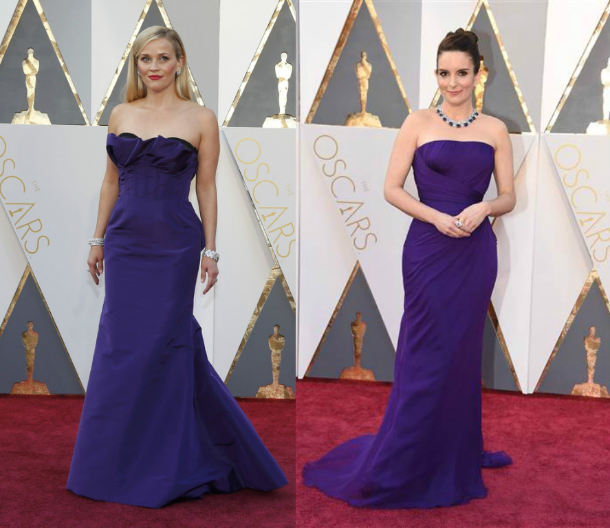 Reese Witherspoon Tina Fey