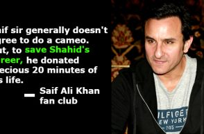 Saif Ali Khan IANS photo for InUth.com new