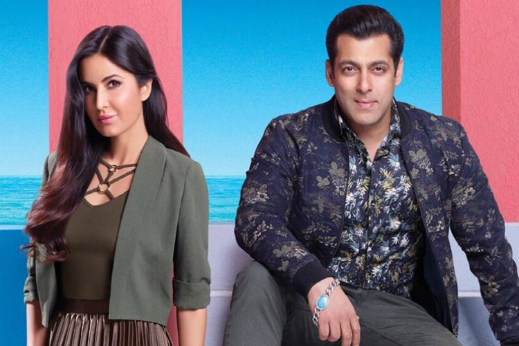 In Pics: Salman Khan and Katrina Kaif's latest photoshoot will raise your excitement for Tiger ZindaHai