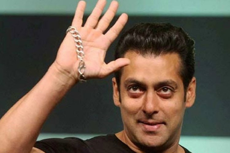 Salman Khan to sing in 'Tiger Zinda Hai'