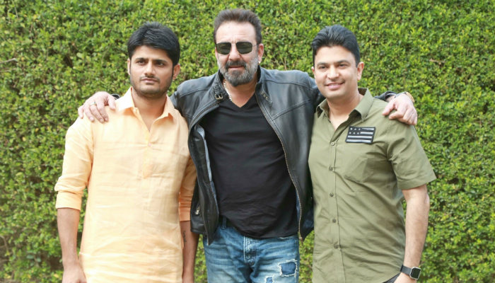 Sanjay Dutt IANS photo for InUth.com new