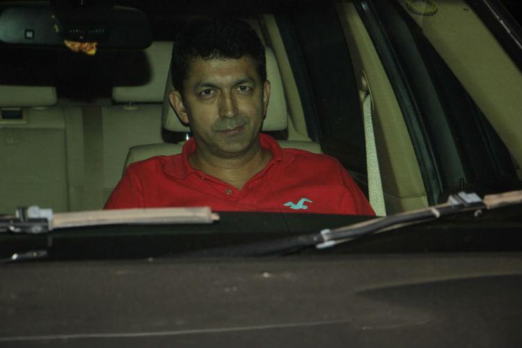 Kunal Kohli at Phillauri screening