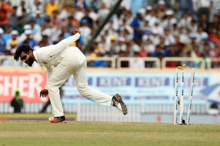 We need a plan to combat Jadeja, says Darren Lehmann
