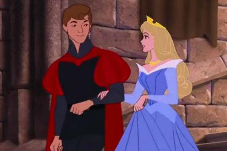 Sleeping Beauty Disney Movies   Image for InUth.com