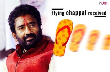 Shiv-Sena-Ravindra-Gaikwad-slipper