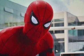Spiderman Homecoming Trailer | Image for InUth.com