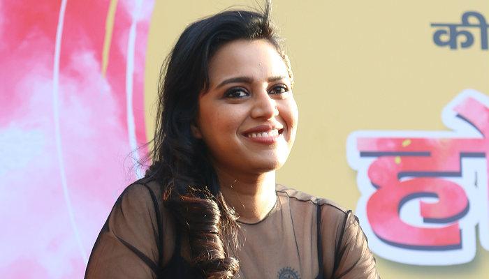 Swara Bhaskar InUth photo new