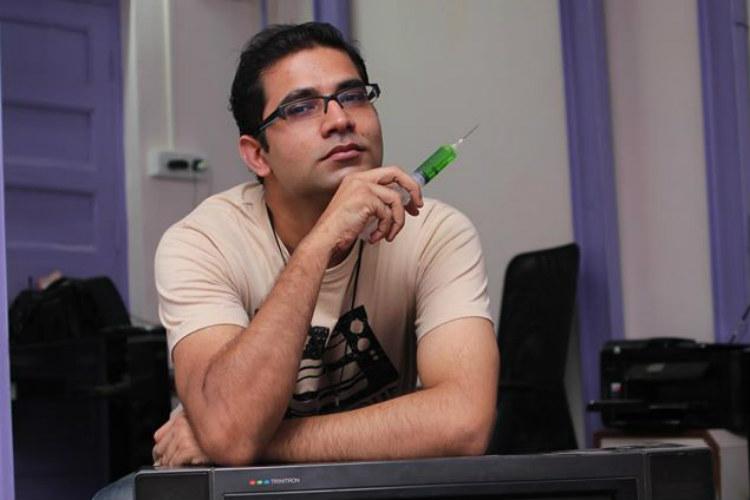 TVF CEO Arunabh Kumar