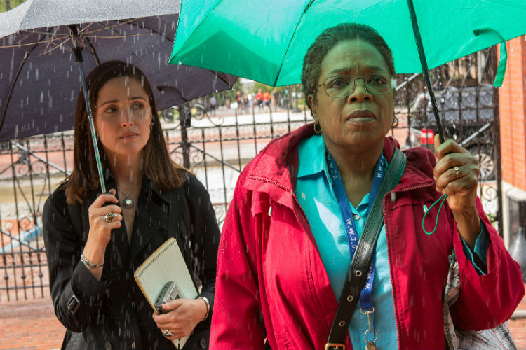 Watch the Moving New Trailer for The Immortal Life of Henrietta Lacks