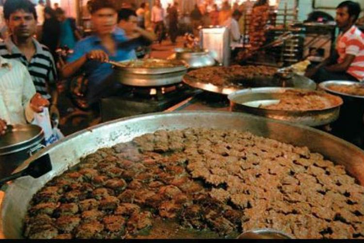 Photo: Tunday kababi