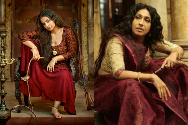 Vidya Balan looks menacing in 'Begum Jaan' dialogue trailer!