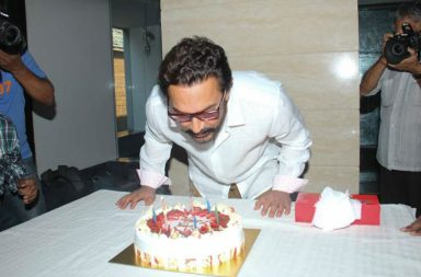 Aamir Khan (Photo: Varinder Chawla)