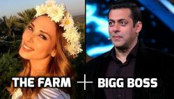Bigg Boss 11: Salman Khan has a new concept in mind and it has to do with Iulia Vantur