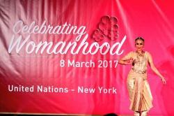 Watch: Rajnikanth's daughter Aishwaryaa's Bharatnatyam performance at the UN is making people angry