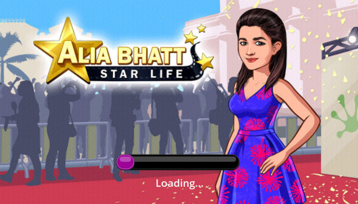 Cuteness overload: Alia Bhatt's smartphone game featuring her cartoon avatar cannot be ignored [Photos]