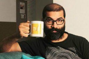 Arunabh Kumar, Thge Viral Fever, TVF
