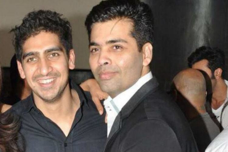 When Karan Johar admitted existence of nepotism in Bollywood