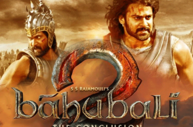 Baahubali, Box Office collection