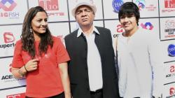 After Mahavir Phogat, daughter Babita Phogat hits out at Javed Akhtar for his 'illiterate' remark