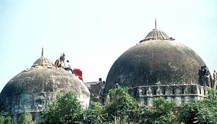 Dharma Sansad will decide on Ayodhya dispute, not us: RSS