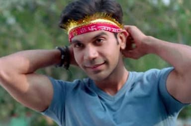Rajkummar Rao (Courtesy: YouTube/Zee Music Company)