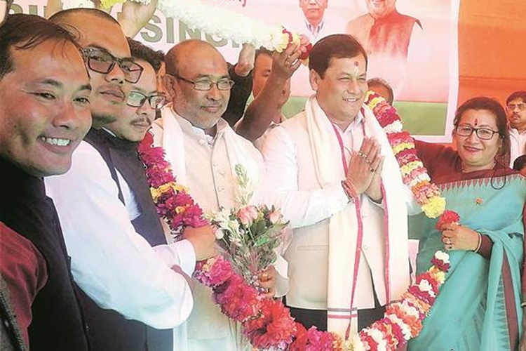 Manipur CM N Biren Singh wins floor test, proves majority with 33 MLA in assembly
