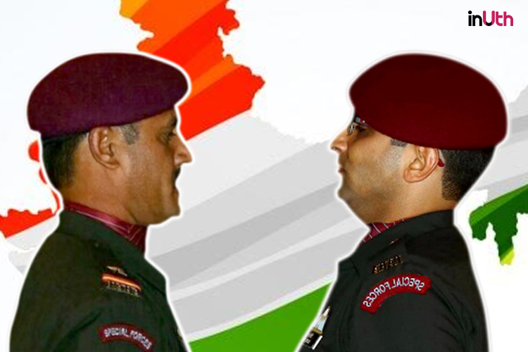 Know the brave Indian Army men who carried out surgical strikes against Pakistani terrorists
