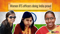 Meet Modi govt's new-age woman IFS officers who are making India proud on the global stage