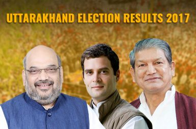 Uttarakhand assembly elections