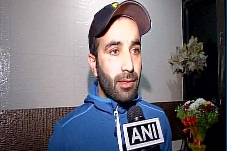 Kashmiri Snowshoe Racer Accused of Sexually Assaulting Minor in US