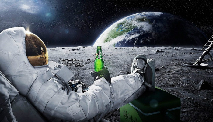 India is not brewing beer on the moon. The Modi govt minister who said so in Lok Sabha fell victim to social media rumours