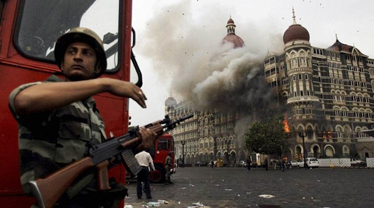 Based group carried out Mumbai attacks, claims former Pakistani security adviser