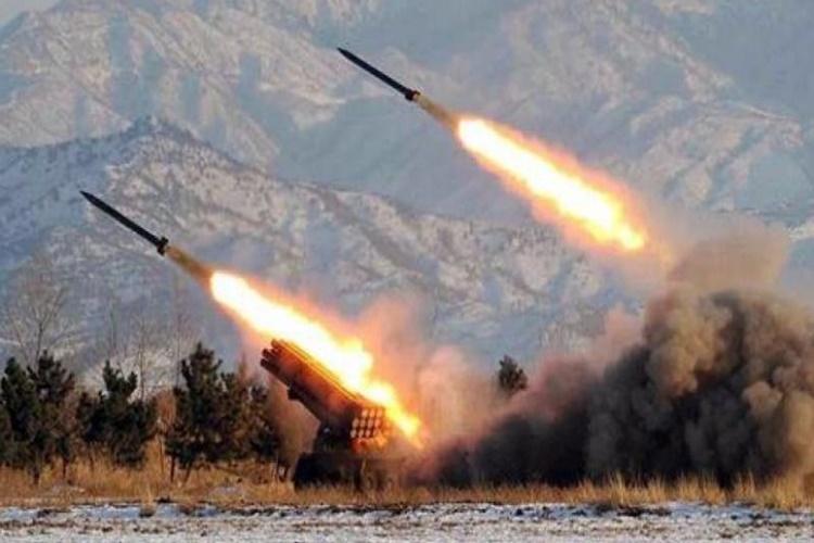 Barack Obama launched cyberwar to sabotage North Korea missile programme