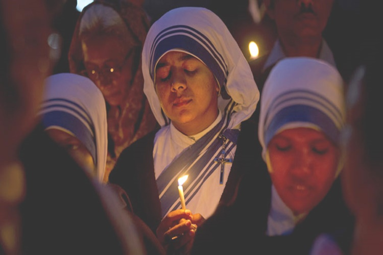 This is why Kerala Christian group wants nuns to hear confessions ofwomen