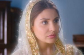 A still from Phillauri (Courtesy:Twitter/@buzzdreamz )