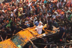 pm-modi in Varanasi