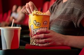 food overcharged in multiplexes