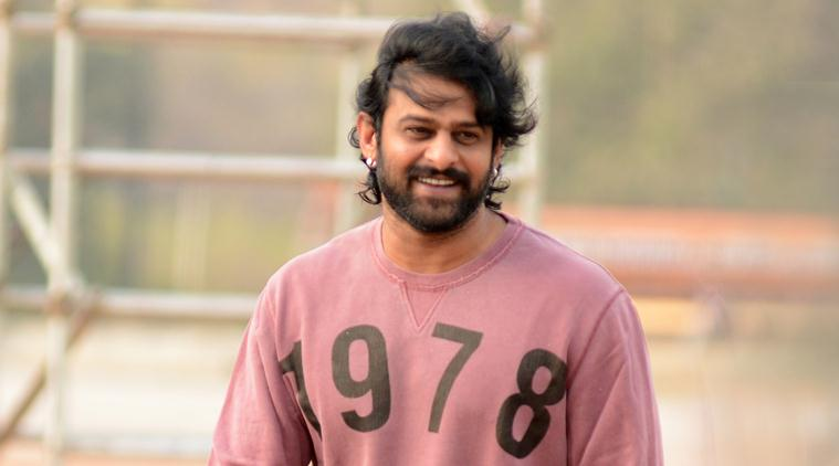 Photos: Baahubali actor Prabhas has a brand new look for his upcoming action film