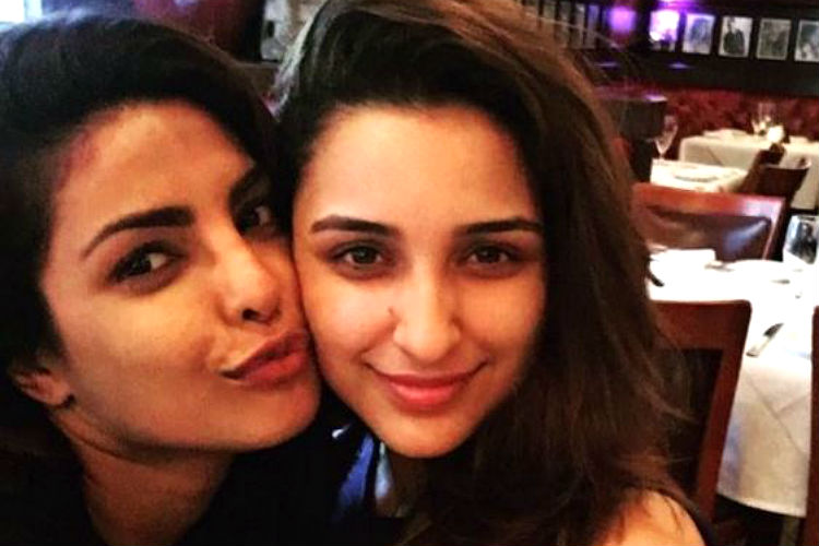 When Desi Girl turned Videshi: Parineeti Chopra reveals how her cousin Priyanka changed after returning from theUS