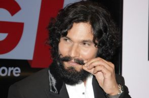 Randeep Hooda (Courtesy: IANS)
