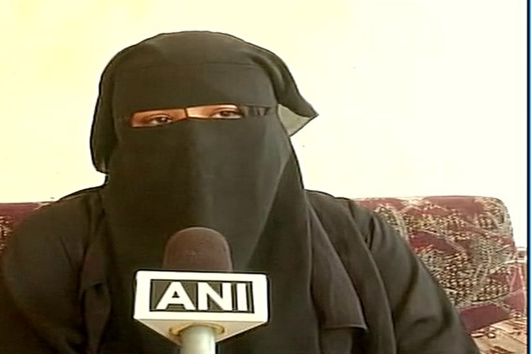 WhatsApp talaq: Techie in United States booked on wife's plea
