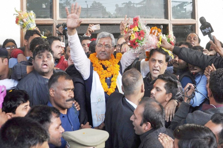Mohsin Raza Lone Muslim Face In Yogi Ministry