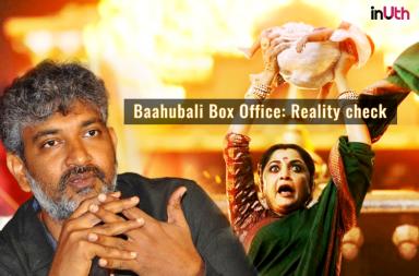 Baahubali Box Office reality check