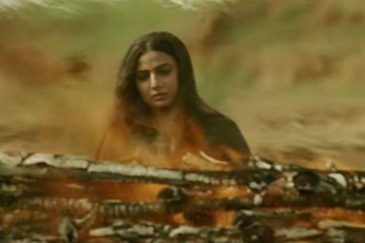Begum Jaan Movie Review This Vidya Balan Film Is Ferocious You Wont Behave Normal -5081