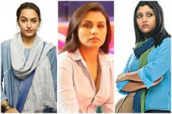 Sonakshi Sinha to Konkana Sen Sharma, Bollywood has a thing for female journalists