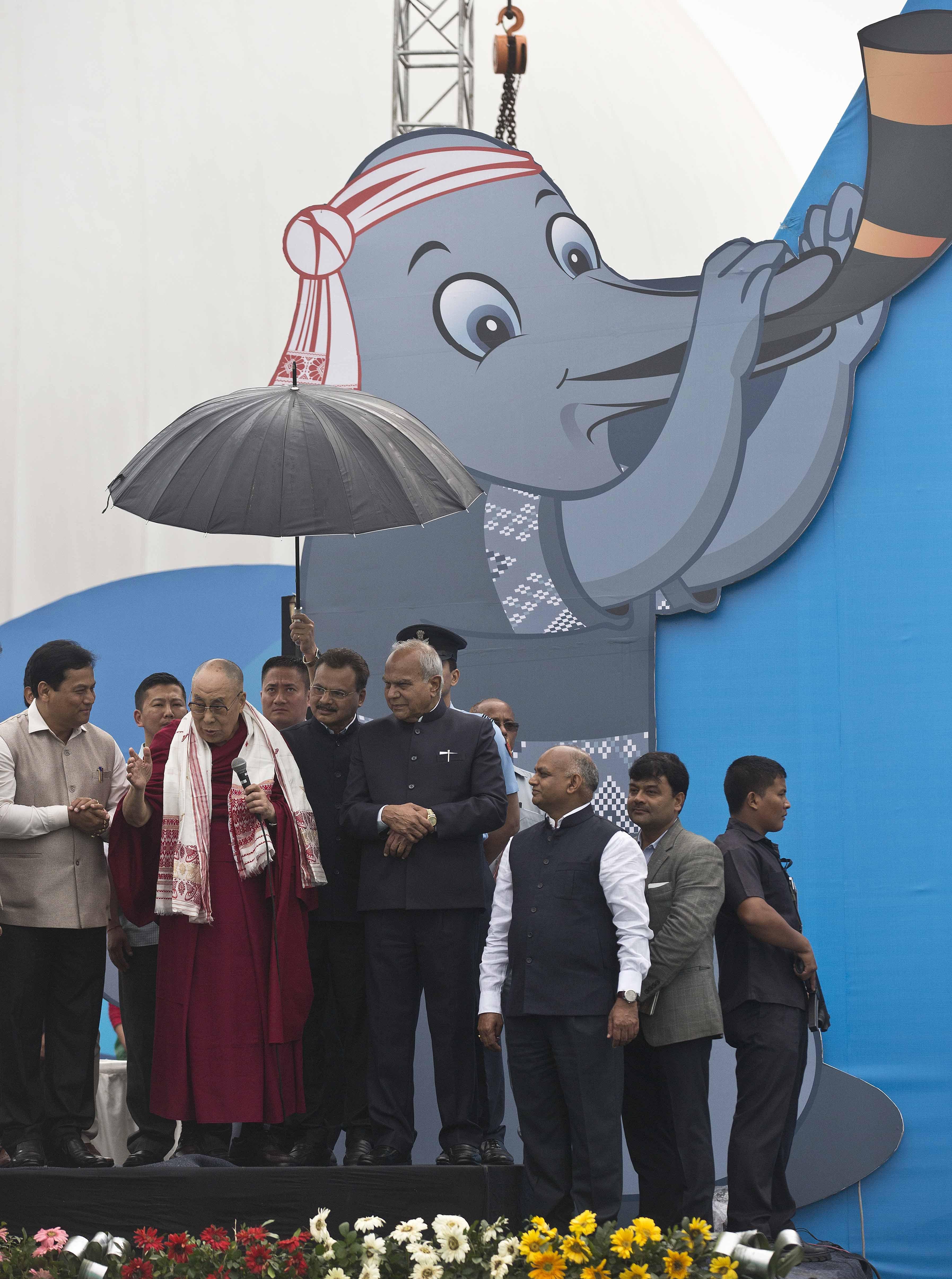 Photo: (AP Photo/ Anupam Nath)