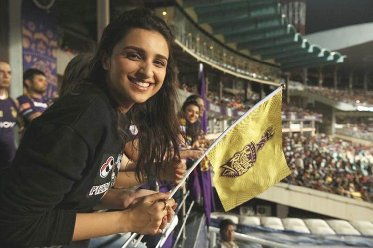 Parineeti Chopra: Not performing at IPL