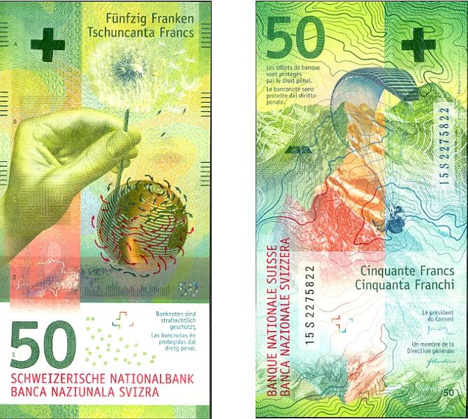 50-franc